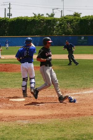 Lynn University Baseball vs Barry Univ April 2 2006 (110)