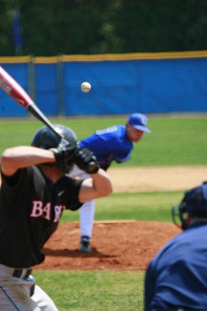 Lynn University Baseball vs Barry Univ April 2 2006 (115)