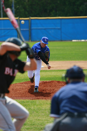 Lynn University Baseball vs Barry Univ April 2 2006 (12)