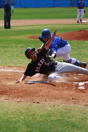 Lynn University Baseball vs Barry Univ April 2 2006 (31)