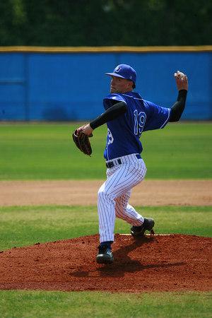 Lynn University Baseball vs Barry Univ April 2 2006 (1)