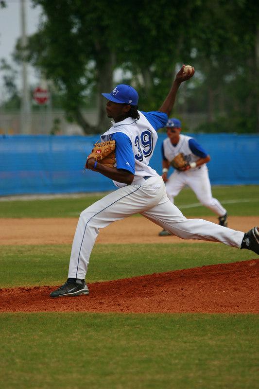 Lynn Univ Baseball vs Florida Tech (110)
