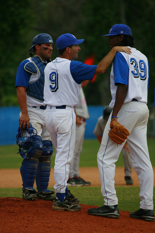 Lynn Univ Baseball vs Florida Tech (104)
