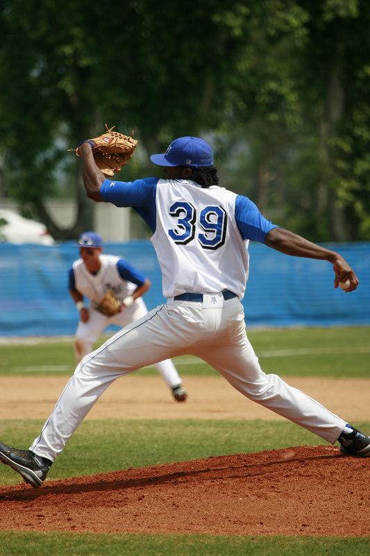 Lynn Univ Baseball vs Florida Tech (123)