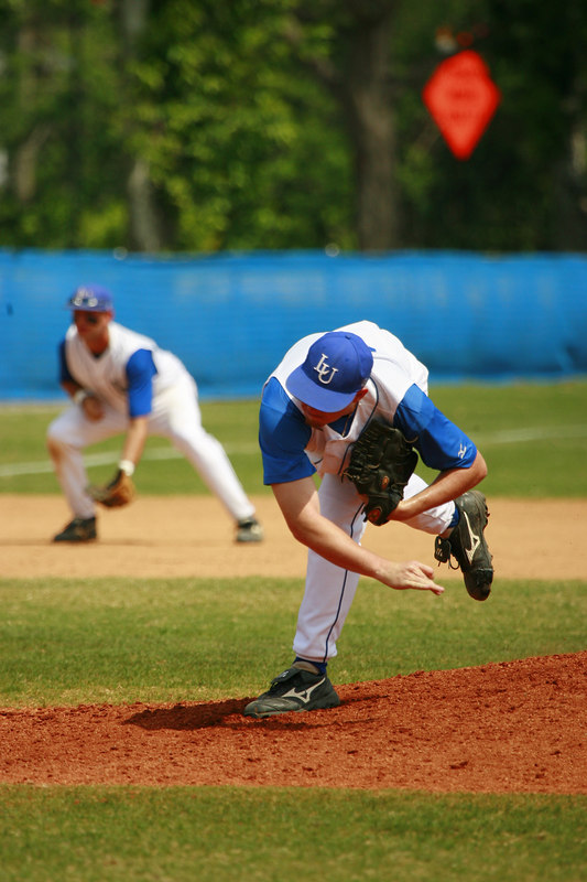 Lynn Univ Baseball vs Florida Tech (1)
