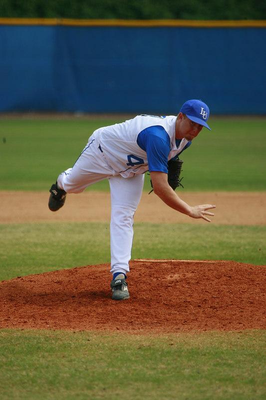 Lynn Univ Baseball vs Florida Tech (10)