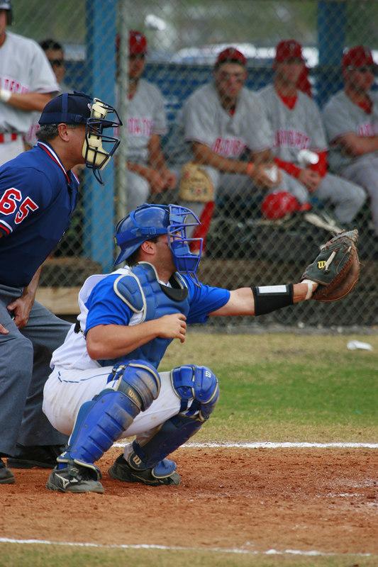 Lynn Univ Baseball vs Florida Tech (101)