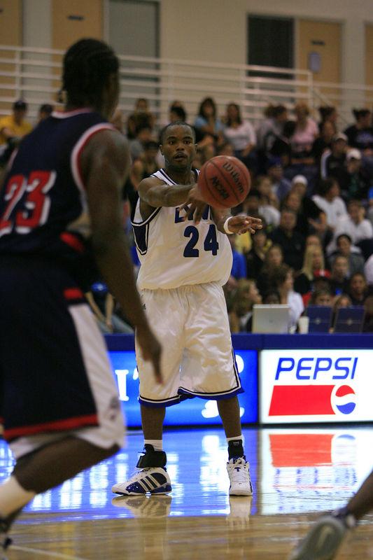 Lynn Univ Basketball vs Palm Beach Atlantic (270)