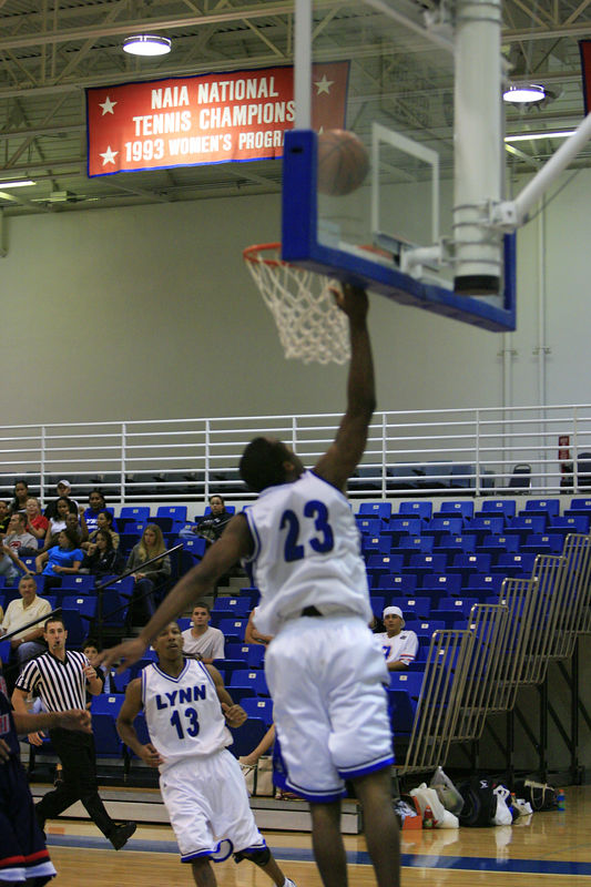 Lynn Univ Basketball vs Palm Beach Atlantic (29)