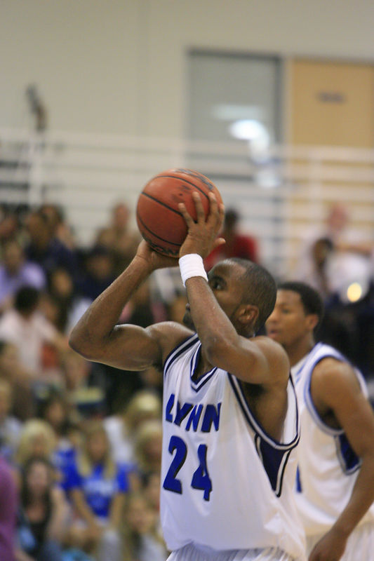 Lynn Univ Basketball vs Palm Beach Atlantic (282)