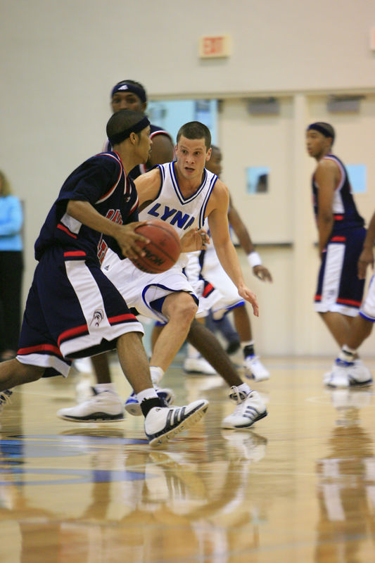 Lynn Univ Basketball vs Palm Beach Atlantic (105)