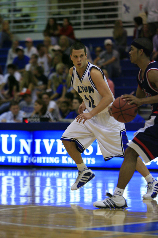 Lynn Univ Basketball vs Palm Beach Atlantic (394)