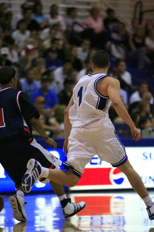 Lynn Univ Basketball vs Palm Beach Atlantic (101)