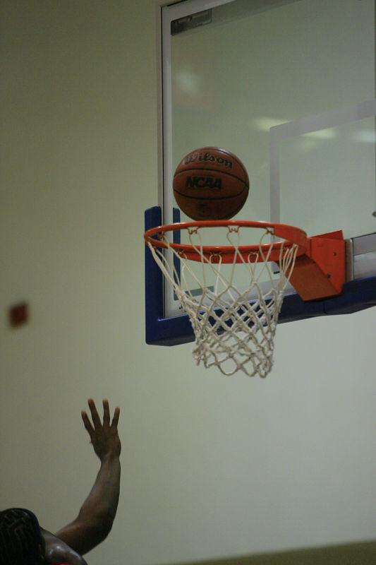 Lynn Univ Basketball vs Palm Beach Atlantic (318)