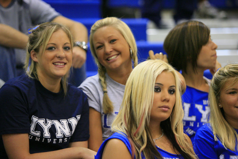 Lynn Univ Basketball vs Palm Beach Atlantic (7)