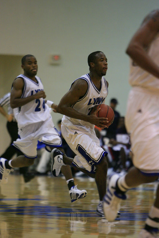 Lynn Univ Basketball vs Palm Beach Atlantic (456)