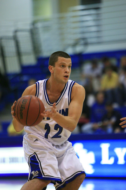 Lynn Univ Basketball vs Palm Beach Atlantic (414)