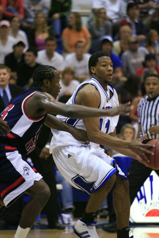 Lynn Univ Basketball vs Palm Beach Atlantic (249)