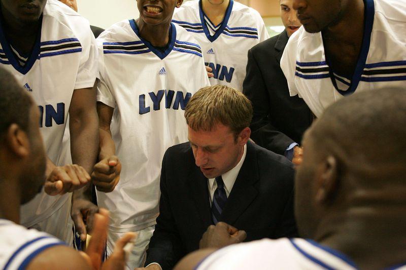 Lynn Univ vs Tampa 2-26-2005- 0007