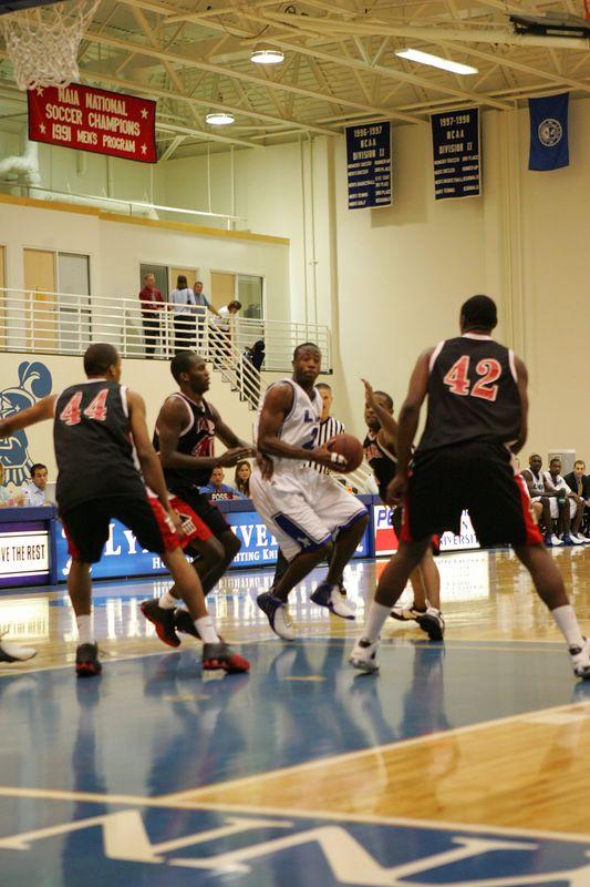 Lynn Univ vs Tampa 2-26-2005- 0036
