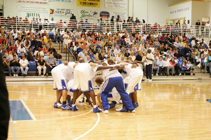 Lynn Univ vs Tampa 2-26-2005- 0008
