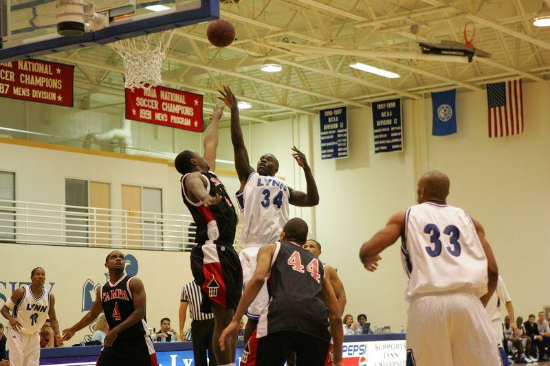 Lynn Univ vs Tampa 2-26-2005- 0030