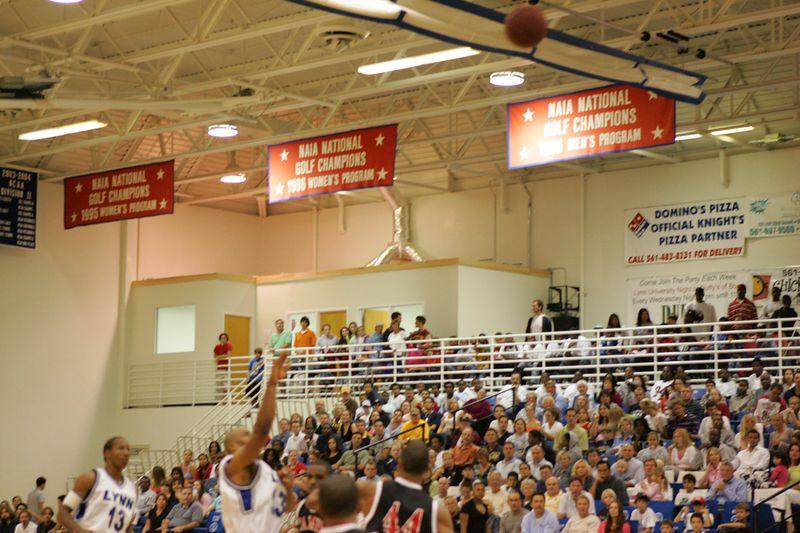 Lynn Univ vs Tampa 2-26-2005- 0014