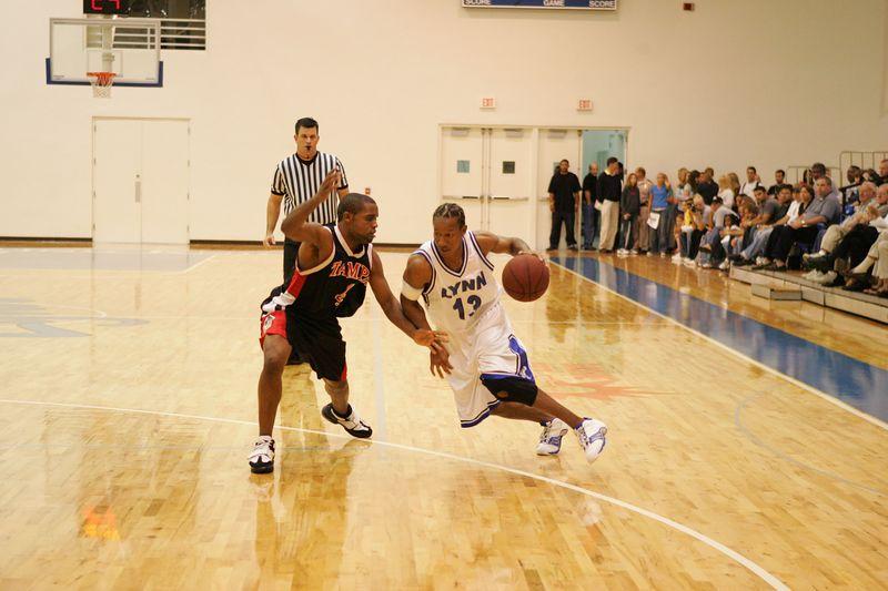 Lynn Univ vs Tampa 2-26-2005- 0018
