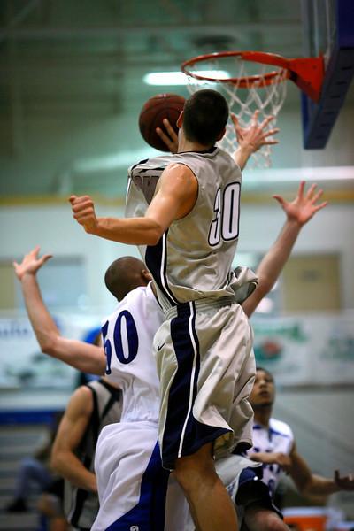 Lynn University Mens Basketball vs Nova -  (540)