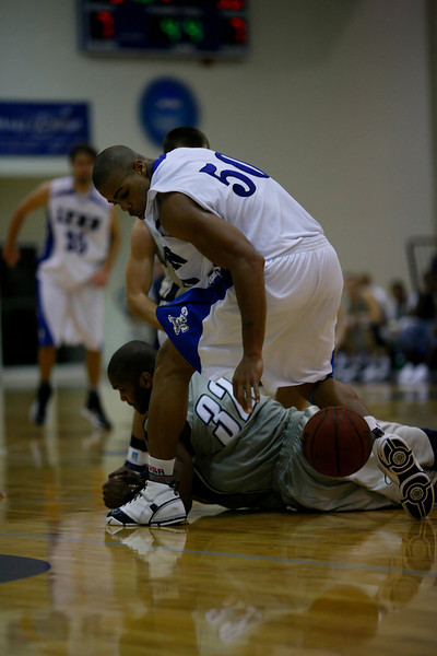 Lynn University Mens Basketball vs Nova -  (569)