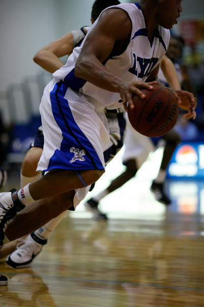 Lynn University Mens Basketball vs Nova -  (572)