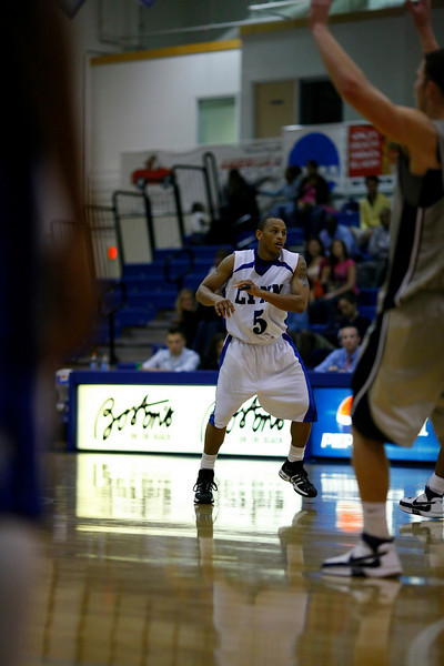 Lynn University Mens Basketball vs Nova -  (546)