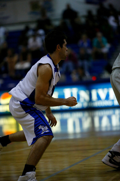 Lynn University Mens Basketball vs Nova -  (624)