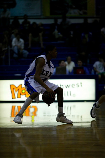 Lynn University Mens Basketball vs Nova -  (635)