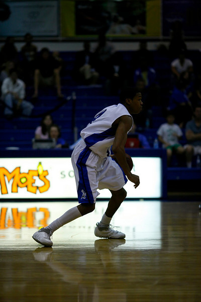 Lynn University Mens Basketball vs Nova -  (636)