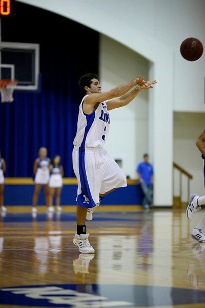 Lynn University Mens Basketball vs Nova -  (519)