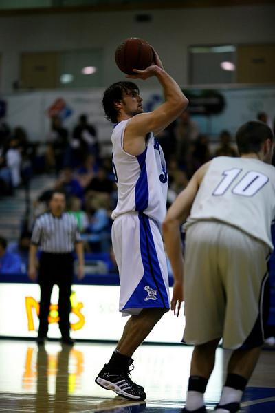 Lynn University Mens Basketball vs Nova -  (562)