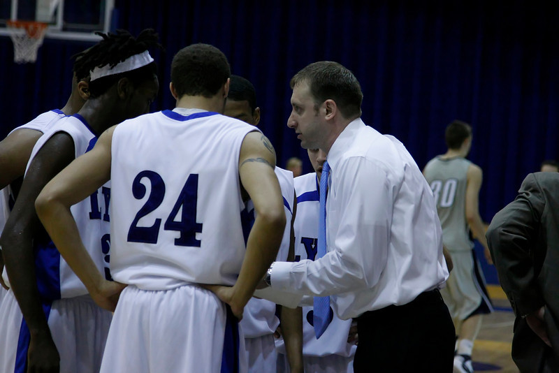 Lynn University Mens Basketball vs Nova -  (640)