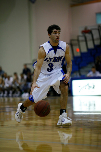 Lynn University Mens Basketball vs Nova -  (535)