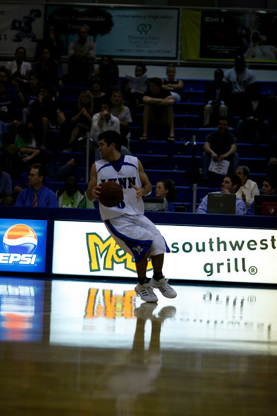 Lynn University Mens Basketball vs Nova -  (684)
