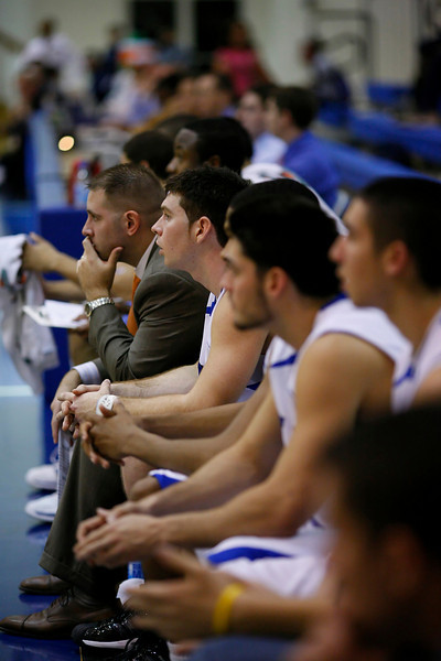 Lynn University Mens Basketball vs Nova -  (591)