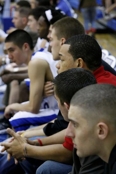 Lynn University Mens Basketball vs Nova -  (509)
