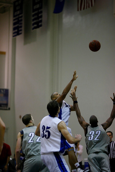 Lynn University Mens Basketball vs Nova -  (720)