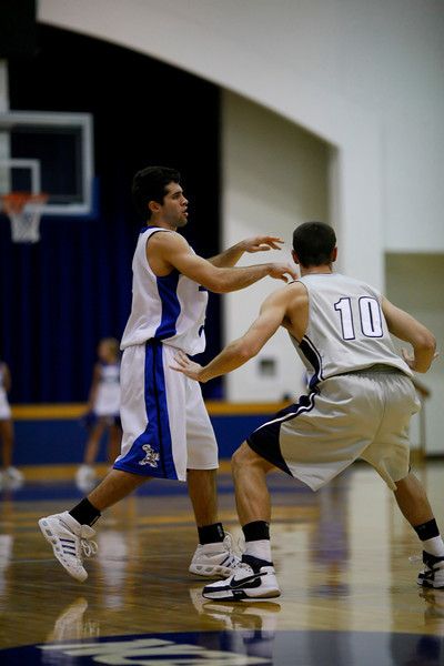 Lynn University Mens Basketball vs Nova -  (567)