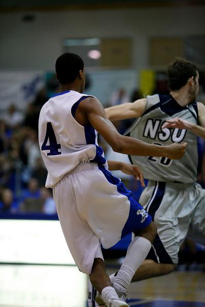 Lynn University Mens Basketball vs Nova -  (499)