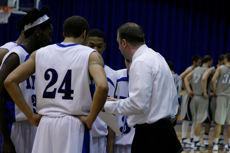 Lynn University Mens Basketball vs Nova -  (643)