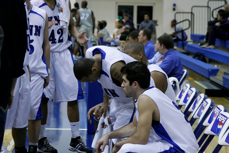 Lynn University Mens Basketball vs Nova -  (582)