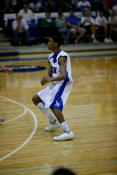 Lynn University Mens Basketball vs Nova -  (745)