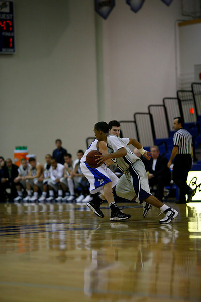 Lynn University Mens Basketball vs Nova -  (484)