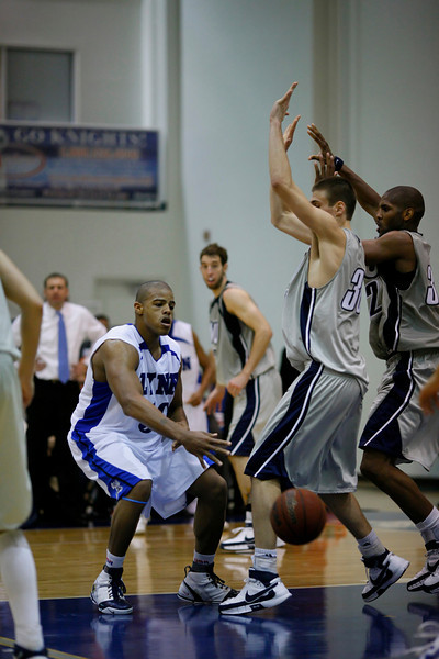 Lynn University Mens Basketball vs Nova -  (664)